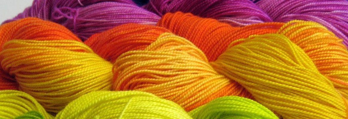 Dyes & Fibre Polymer System