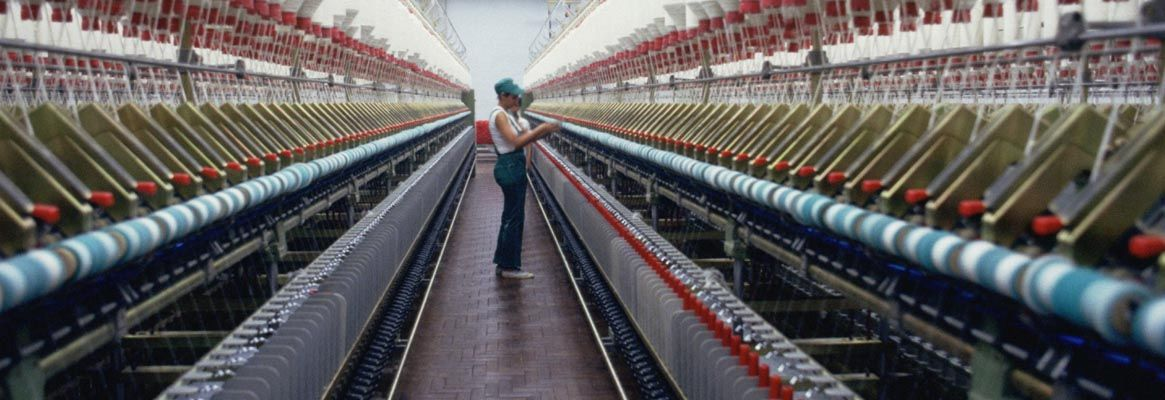 TUF scheme: how much does it benefit textile industries?