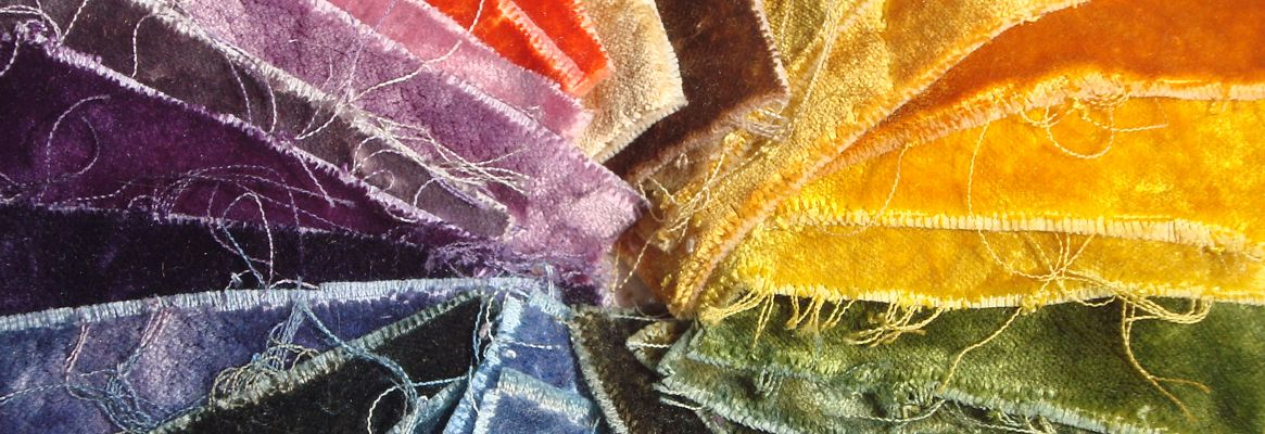 The Uniqueness and Multidimensional Usage of Natural Dyes