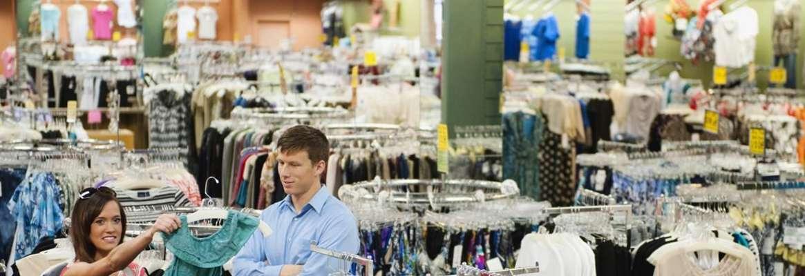 'Value Clothing'-Profitability formula for Retailers