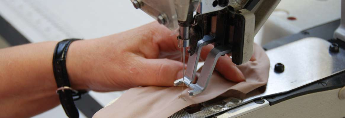 Garment Processing: It's All About Fashion