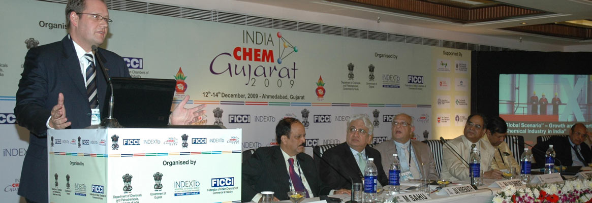 IndiaChem Gujarat: 2009