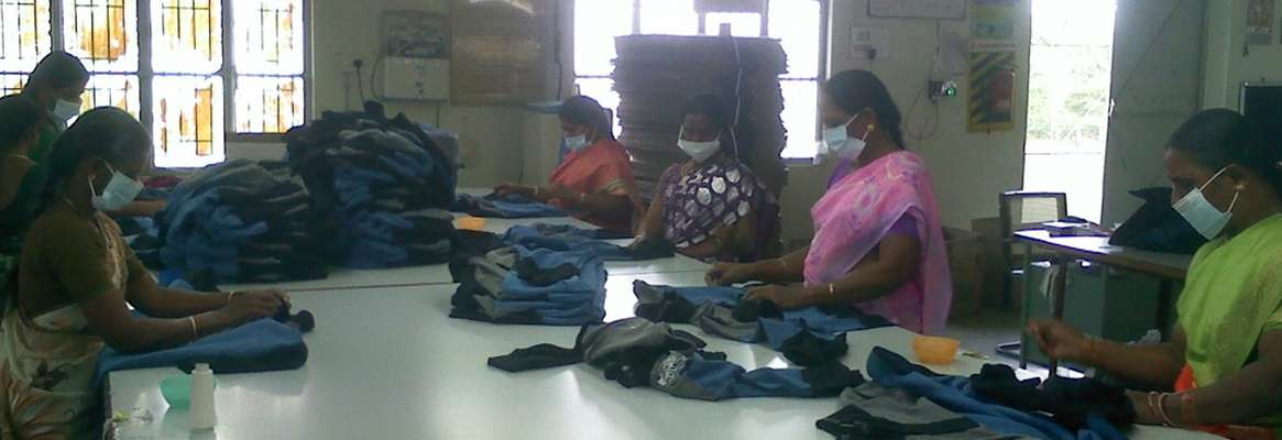 Precautions to Be Taken During Garment Manufacturing and Processing