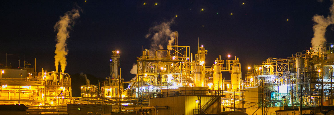 Asian M&A Frenzy to Target Western Chemical Cos
