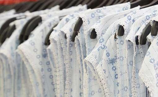 Indian Garment Exporters - Poorer By Default on GST