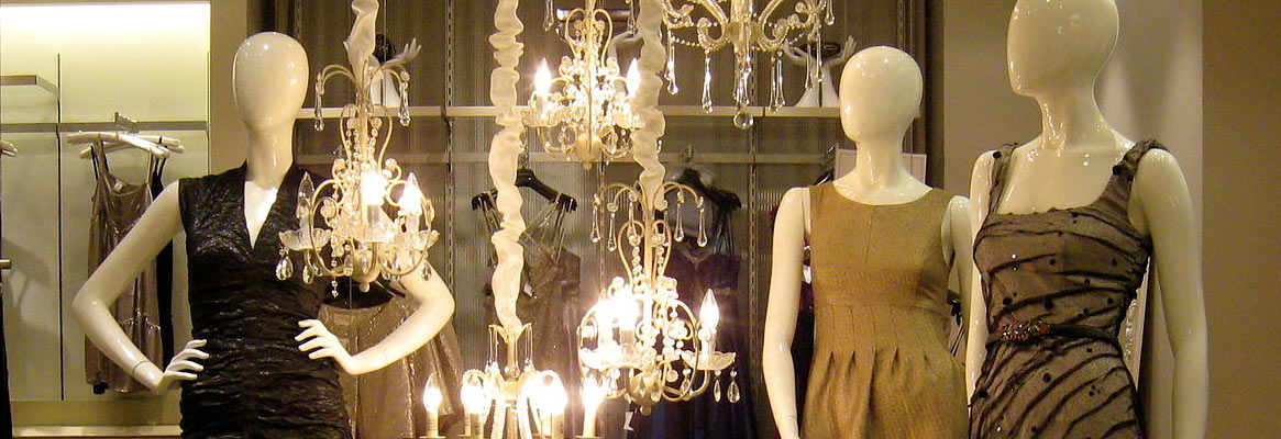 Lifeless Mannequins to Incarnate the Retail Business