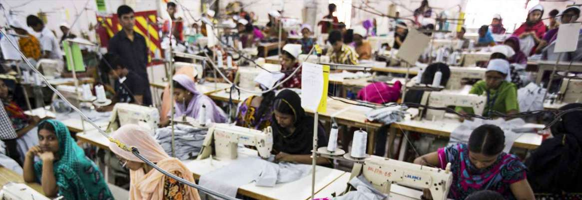 competitive advantage of the indonesian textile industry Free trade agreements (fta) could help the indonesian textile industry's  faster  wage gains will erode indonesia's competitive advantage against china,.