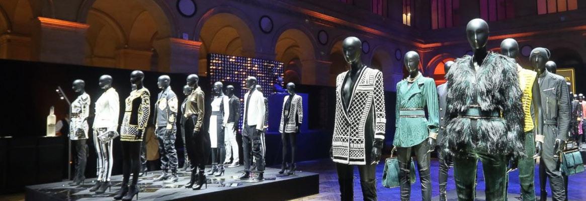 Deviant Displays - New Trend in Window Fashion