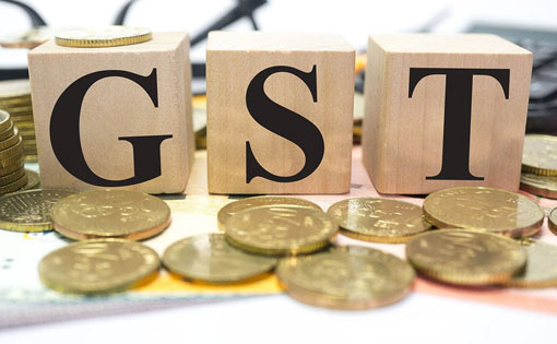 GST by 2011-Chasing A Wild Goose