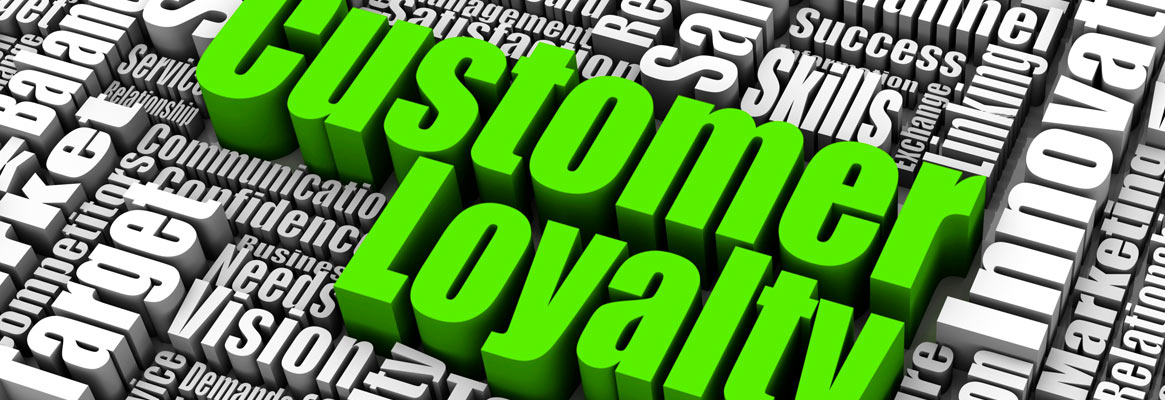 Does Loyalty Lift Retail Sales?