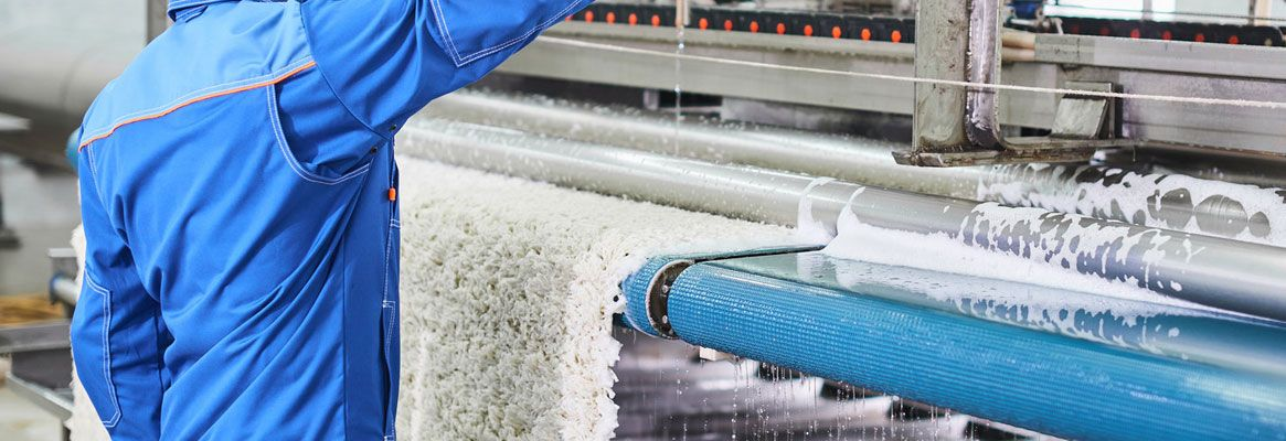 Natural & Synthetic Auxiliaries for Textile Processing
