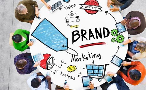 Brands-Inventing and Building New, Positive Interactions and Associations