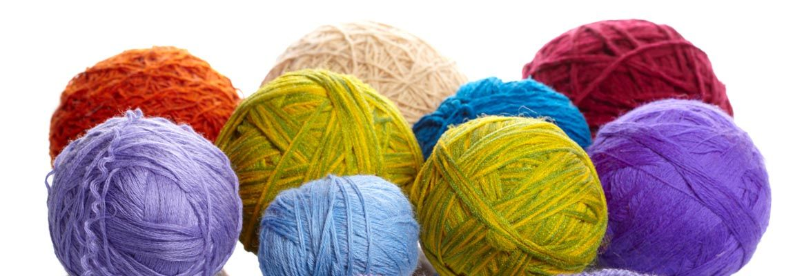 Bio Polishing of Knit Goods