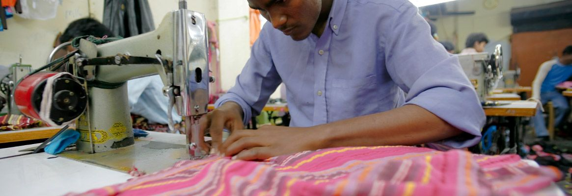 india textile sector The ministry of textiles is responsible for the formulation of policy, planning, development, export promotion and regulation of the textile industry in india.