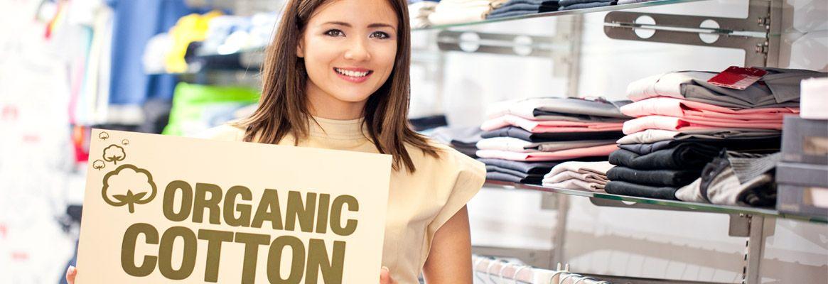 A Study on Block Printed Organic Cotton
