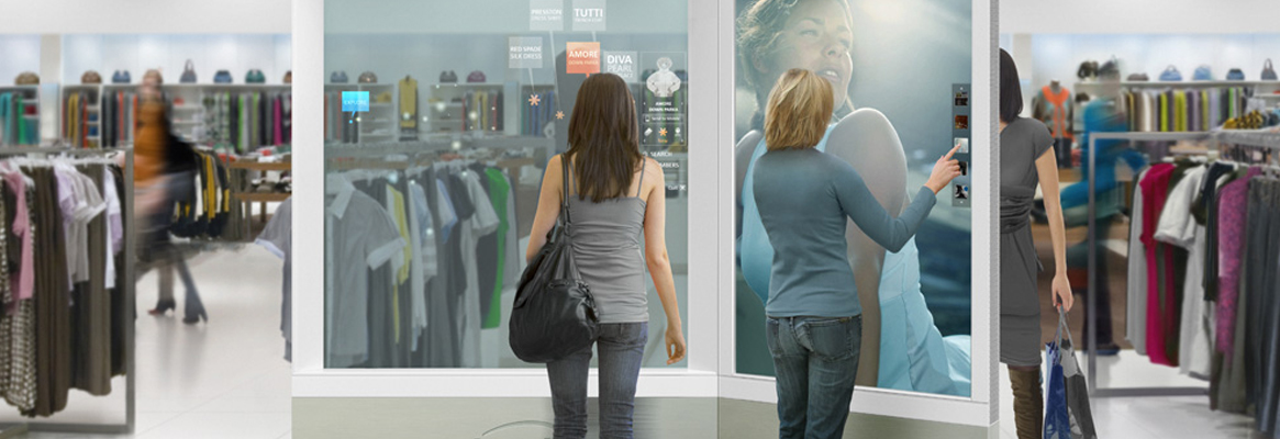 Digital Signage in Retail - The Way of Promoting Your Product