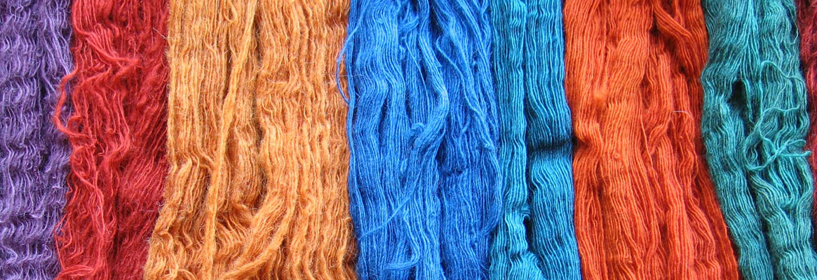 Natural Dyes: Application, Identification and Standardization