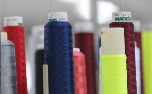 Fascinating Silicone™ - helping revolutionize the textile industry