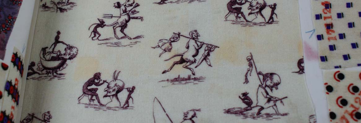 Indian Cotton Prints of the Nineteenth Century