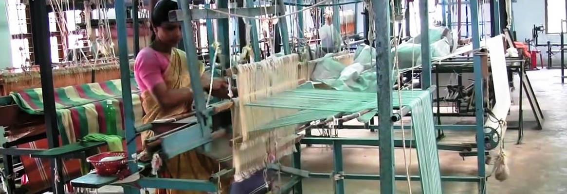 article linen industry