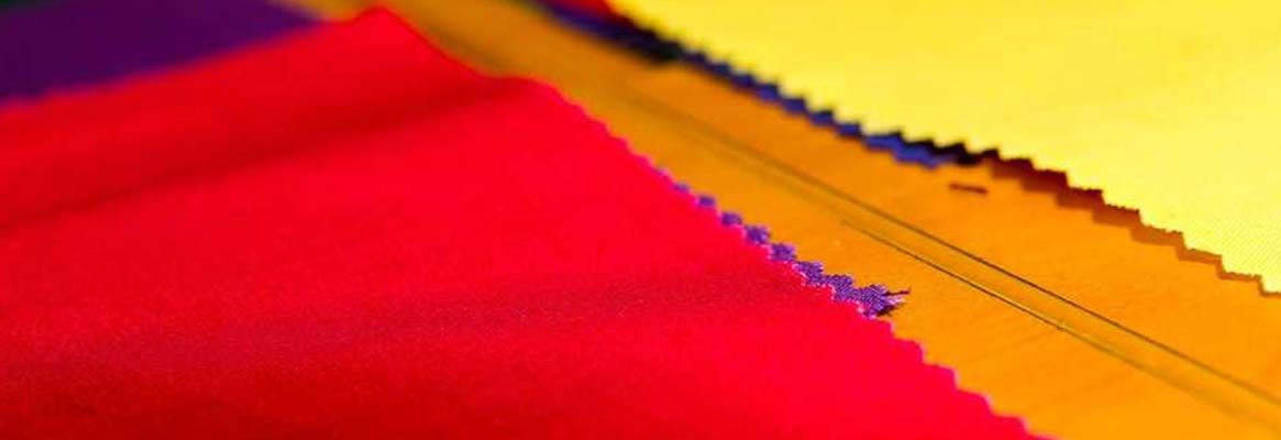 Herbal Antimicrobial Finish for Cotton Fabric