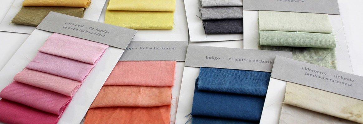 Effect of Natural Dye (Cocos nucifera calyx) on Cotton Fabric