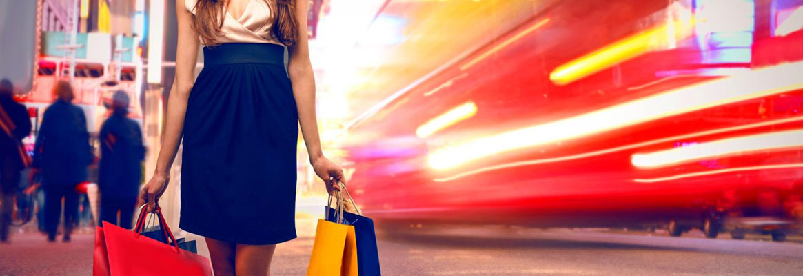 Rise of the ''Y'' factor in Retail