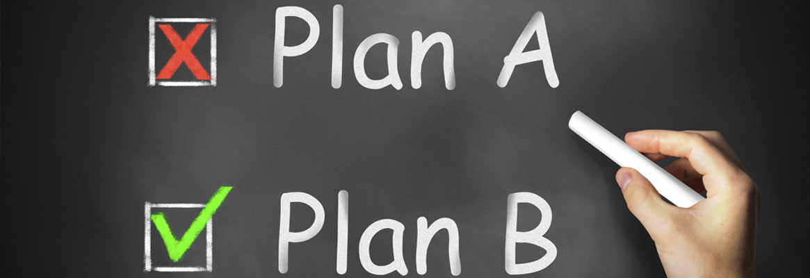 why some business plan fails Why don't all entrepreneurs write business plans by scott a some entrepreneurs fail to write business plans because they don't want to test.