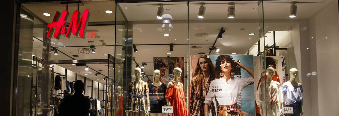 World's second-largest apparel retailer Hennes & Mauritz wary of entering in India