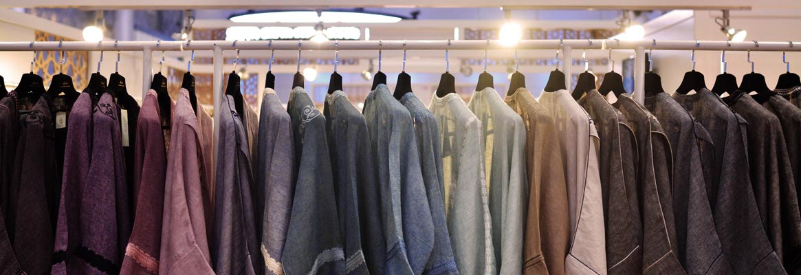 Emerging Fashion Economies in Terms of Apparel Retail
