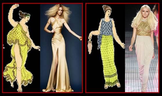 Rome Fashion Trends