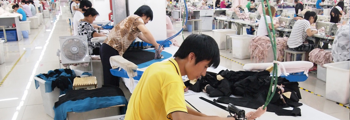 analysis of textile industry Dublin--(business wire)--research and markets has announced the addition of the financial assessment and credit risk analysis of textile industry in china 2016 report to their offering in this report, the author analyzes the financial assessment and credit risk of textile industry it will.