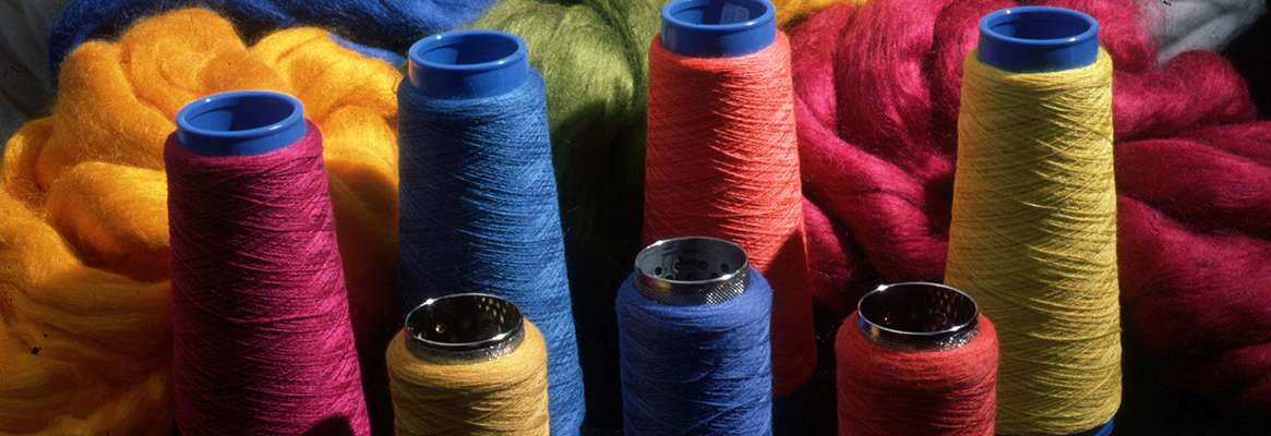 Textile Eco-Processing & their Role in Sustainable Development