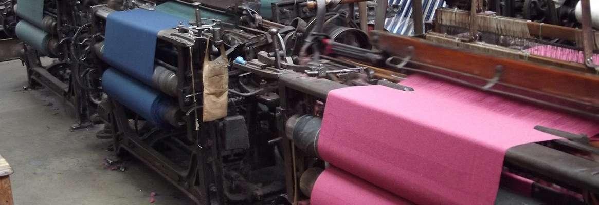 Biotechnology in Textile Effluent Treatment (Part 1)