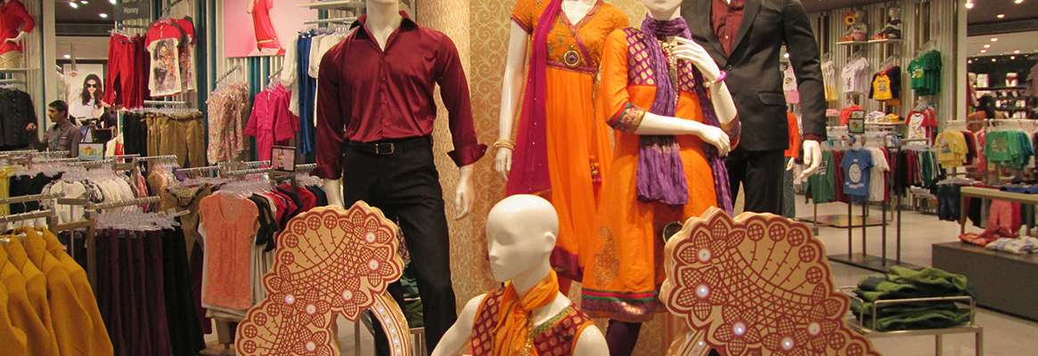 Bargaining in Apparel Retail Stores in India