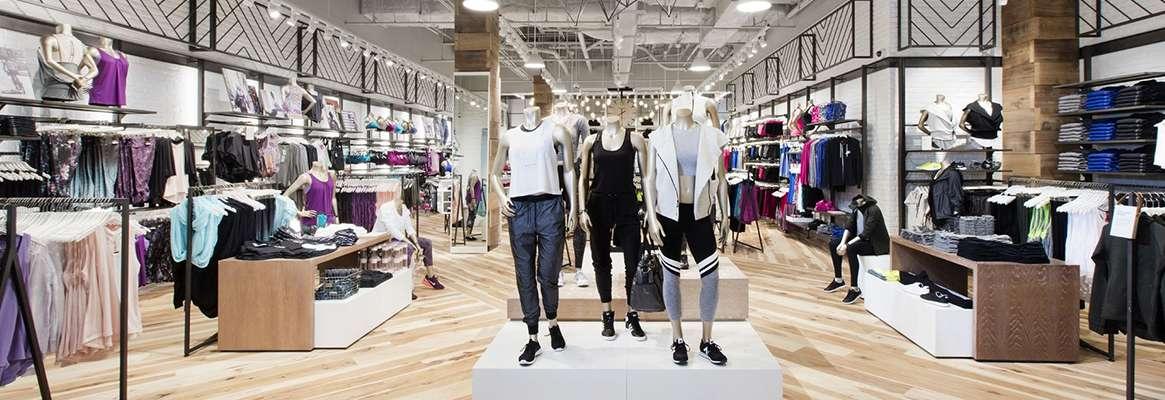 E-stores Making Apparel Retail Stores Vanish - Big Question Mark