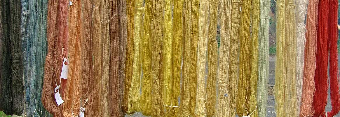 Tobacco Dyes