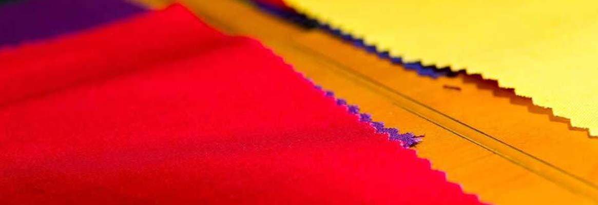 Special Finishes on Fabrics