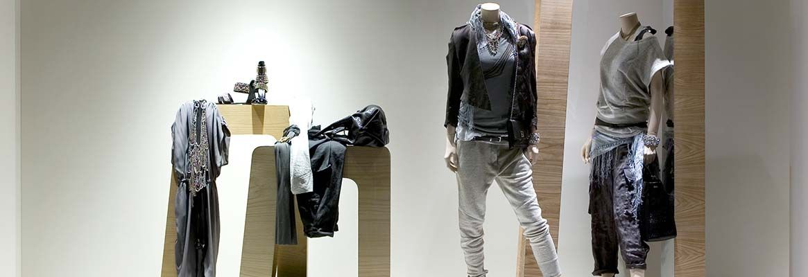 Essential Elements of Visual Merchandising