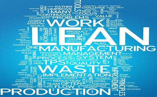 Tools for the apparel industry to lean on