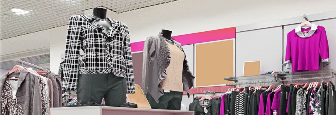 Reflection of Bright Future in China's Apparel Retail