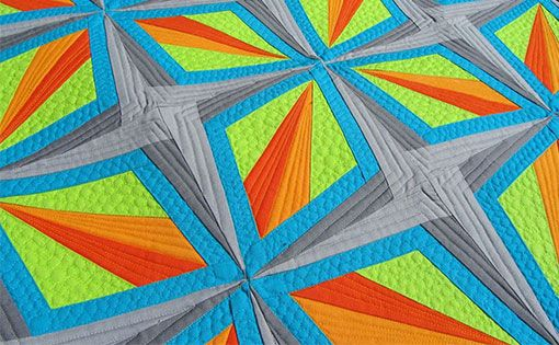 Quilts: Sewing together comfort, creativity & warmth