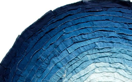 Indigo Dyeing: An Overview
