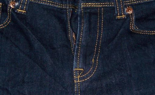What makes Made in Japan Jeans so unique?
