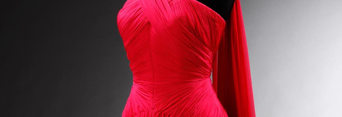 Art of Fashion Draping