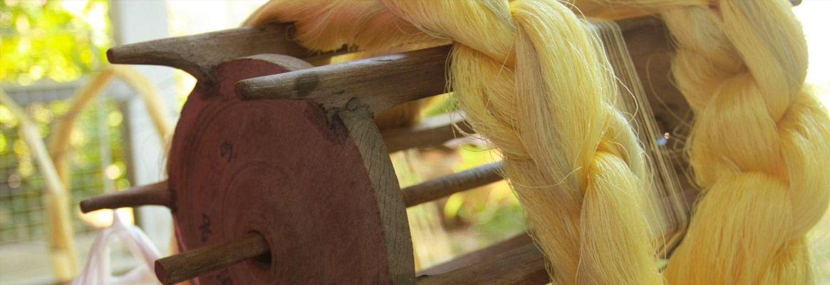 Golden Fibre: Still Glitters!