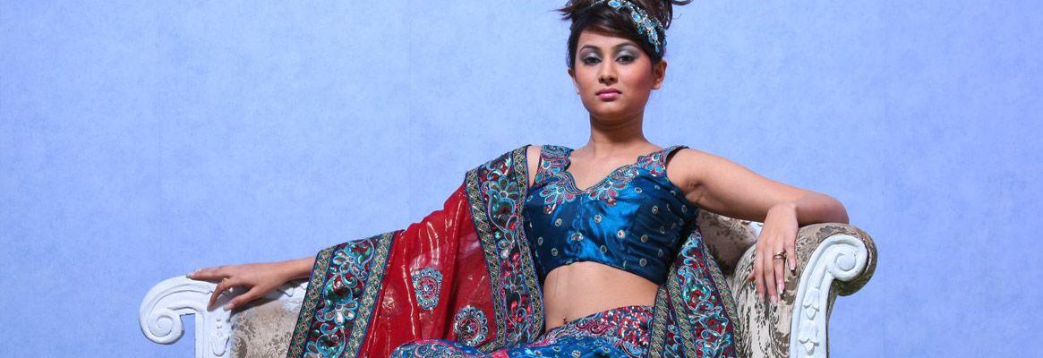 We have it we flaunt it: Indian Ethnic wear