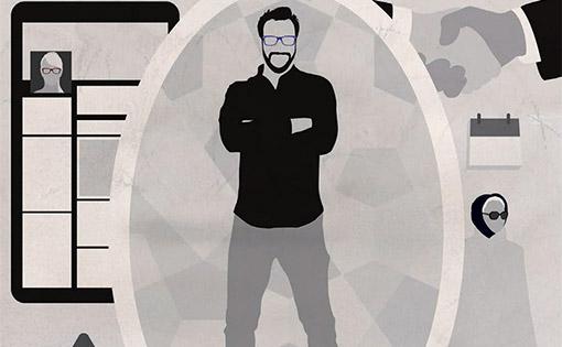 The designer of tomorrow