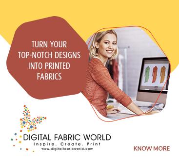 Digital Fabric World
