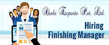 Shahi Exports